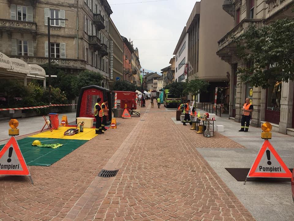 Strada in Festa 2018
